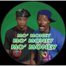 Mo money x 3