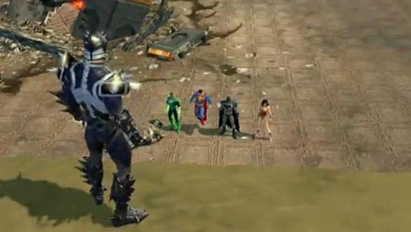 Battle Royale: CoH/V vs ChampO vs DCUO vs SHSO vs Marvel MMO (3/5)