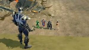 DC Universe Online picture