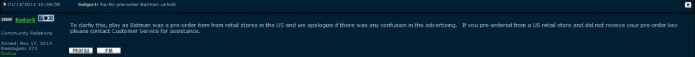 My Last DCUO Post For A While, Really (3/4)