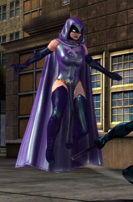 DCUO: Countdown to Crisis (3/4)
