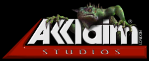 Acclaim Studios London logo
