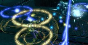 PvP in DCUO