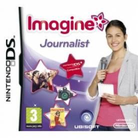 Imagine Journalist box