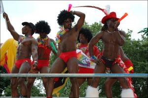 Black Gay Pride