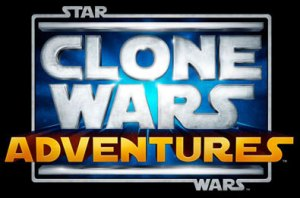 Star Wars: Clone Wars Adventures logo