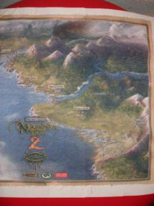 Neverwinter Nights 2 map