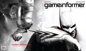 Batman: Arkham City - Catwoman vs Batman