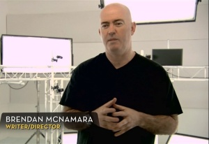 A picture of Brendan McNamara