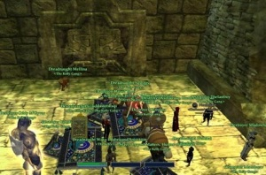 Screenshot from Everquest 2