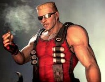 Duke Nukem Forever showed every one of its delays during gameplay.
