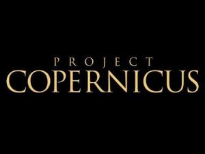 Project Copernicus logo, which is just as exciting as it sounds