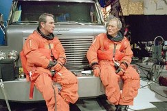"From the movie ""Space Cowboys"""