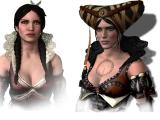 The Witcher 2: No Sex Please, We'reElvish