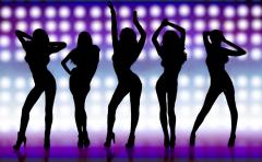 Girls Aloud wallpaper - http://damid.deviantart.com/art/Girls-Aloud-wallpaper-257524508