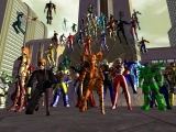 City of Heroes / Villains: An Addendum of Sorts