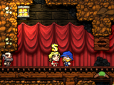 Spelunky: To Hell in Under 7 Minutes, Or Your Pizza's Free