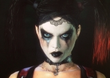Batman: Arkham City: Harley Quinn's Revenge DLC: This Title Needs MoreColons