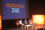Perth Writers Festival: Games Writers Square Off in theOctagon